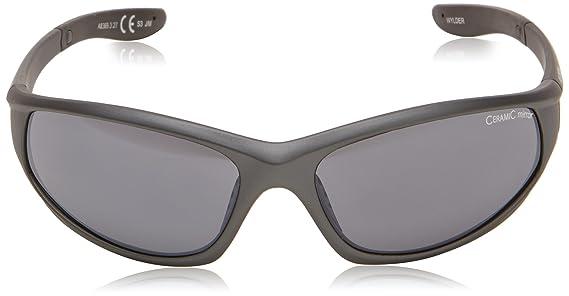Alpina Sonnenbrille WYLDER, tin matt, A8369327