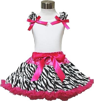 Zebra Birthday Tutu Outfit-Zebra Birthday Tutu Set-1st Birthday Zebra Outfit *Bow NOT Included*