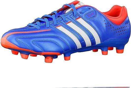 adidas Adipure 11pro TRX FG Azul g61784 tamaño: 42 Talla:36 ...