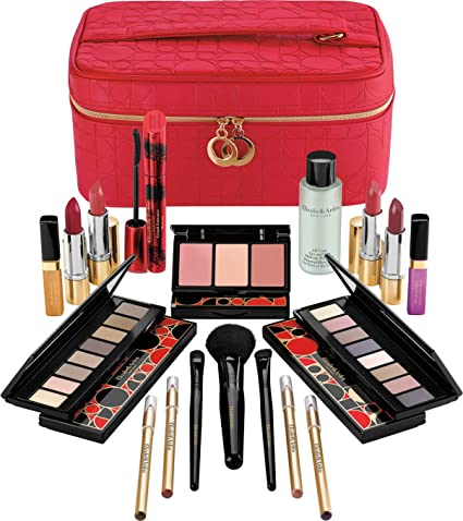 Elizabeth Arden Blockbuster Make Up Set de Maquillaje - 62 ml: Amazon.es: Belleza