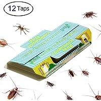 Trapro–Trampa para cucarachas Mallas con Cebo no Tóxicas
