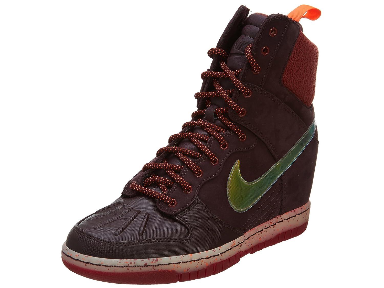 new products 07473 3be28 Nike Dunk Sky Hi Sneakerboot, Womens Hi-Top Sneakers