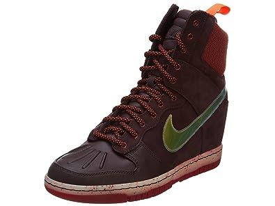 new style b6b8f 741e9 Nike Dunk Sky Hi Sneakerboot, Women s Hi-Top Sneakers