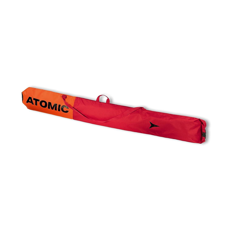 Atomic Double Bolsas De Esquíes, Unisex Adulto, Rojo Brillante, One Size AL5038610