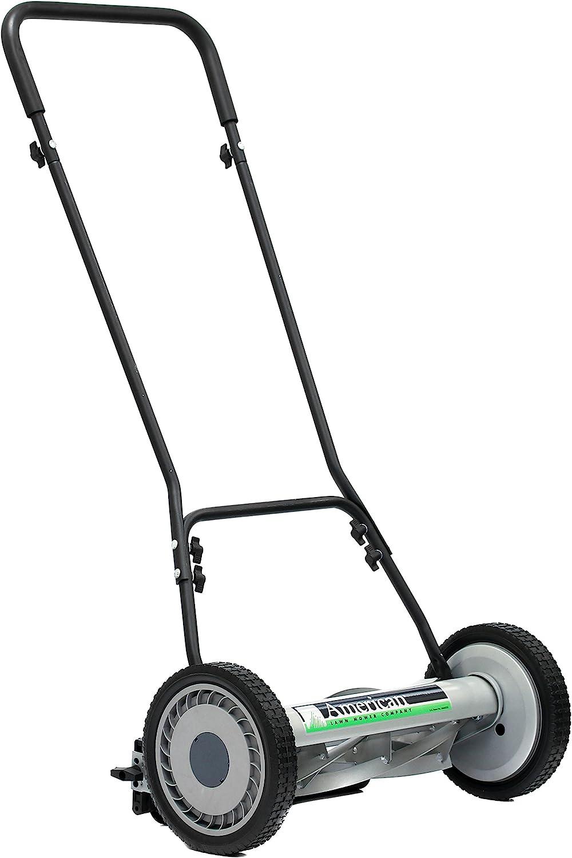 6. American 1815-18 Lawn Mower