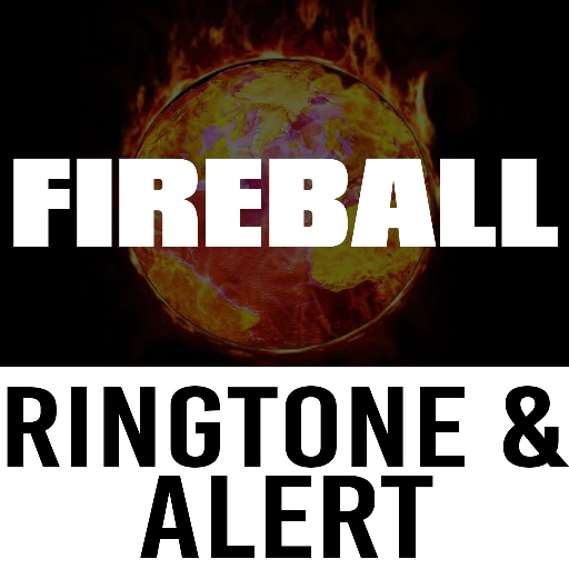 Fireball  Ringtone and Alert - Rapper Ryan