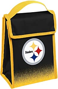 Pittsburgh Steelers Gradient Lunch Bag