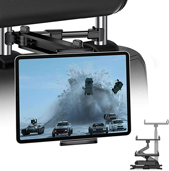 Jparr Tablet Halterung Kfz Universelle Ausziehbare Computer Zubehör