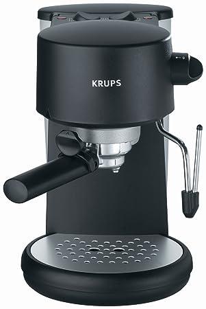 Krups Espresso VIVO F 880, Negro, 180 x 235 x 275 mm - Máquina de café: Amazon.es: Hogar