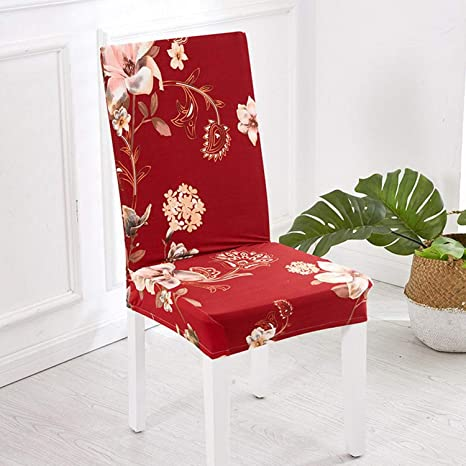 Amazing Amazon Com Universal Size Chair Cover Seat Chair Covers Andrewgaddart Wooden Chair Designs For Living Room Andrewgaddartcom