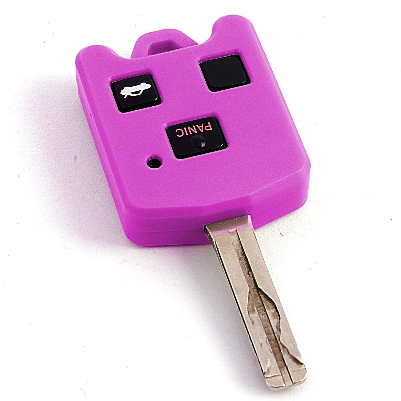 amazon com stauber lexus key shell replacement no locksmith