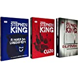Kit Biblioteca Stephen King