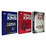 Kit Biblioteca Stephen King