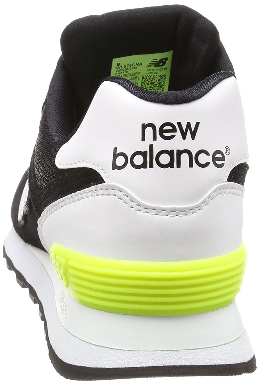 New Balance 574 Suede, Scarpe da Ginnastica Ginnastica Ginnastica Basse Donna | Promozioni speciali alla fine dell'anno  aa3f5c