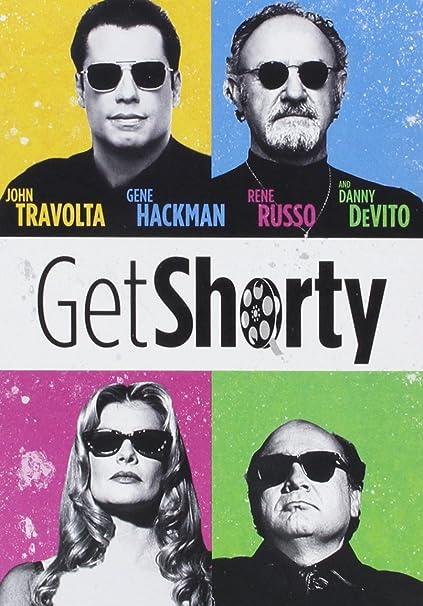 Get Shorty [Edizione: Stati Uniti] [Italia] [DVD]: Amazon.es ...