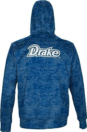 Digi Camo ProSphere Creighton University Boys Hoodie Sweatshirt