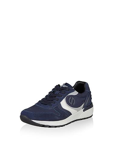 Sparco HIDDEN Mens Trainers Blue  Amazon.co.uk  Shoes   Bags 939d67bd9