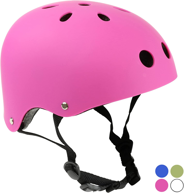 Choice of Colour /& Size PedalPro BMX Bicycle Helmet