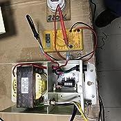 Amazon Com Pentair 520556 Intellichlor Power Center For
