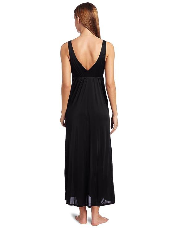 Natori Women\'s Aphrodite Maxi Dress at Amazon Women\'s Clothing store ...
