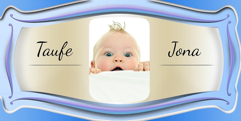 Kartenparadies Einladungskarte Taufeinladung Taufkarte Streifbogen, Streifbogen, Streifbogen, hochwertige Einladung zur Taufe inklusive Umschläge   100 Karten - (Format  215x105 mm) Farbe  Rosa B01MRBYO7O | Düsseldorf Eröffnung  | Spielzeugwelt, fröhlicher Ozean  | Mama kau 26a2d8