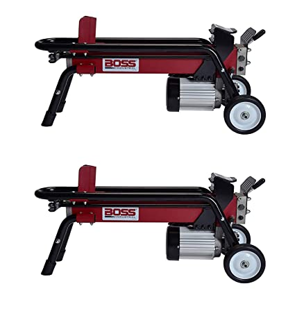 3b1730842407 Image Unavailable. Image not available for. Color: Boss Industrial ES7T20 Electric  Log ...