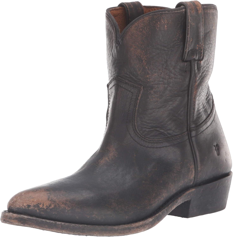 FRYE Women's Billy Short Boot