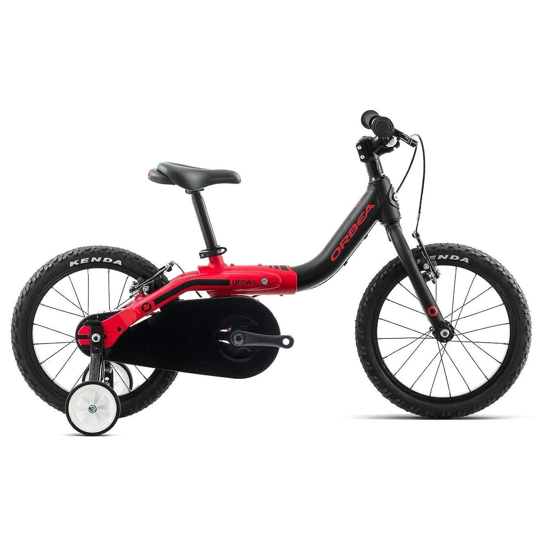 Orbea Grow 1 Niños Bicicleta 16 pulgadas Bike 1 Gang aluminio ...