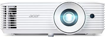 Acer H6523bd Dlp Projektor Full Hd 1 920 X 1 080 Pixel 3 500 Ansi Lumen 10 000 1 Kontrast 3d Keystone 3 Watt Lautsprecher Hdmi Hdcp Audio Anschluss Heimkino Heimkino Tv Video