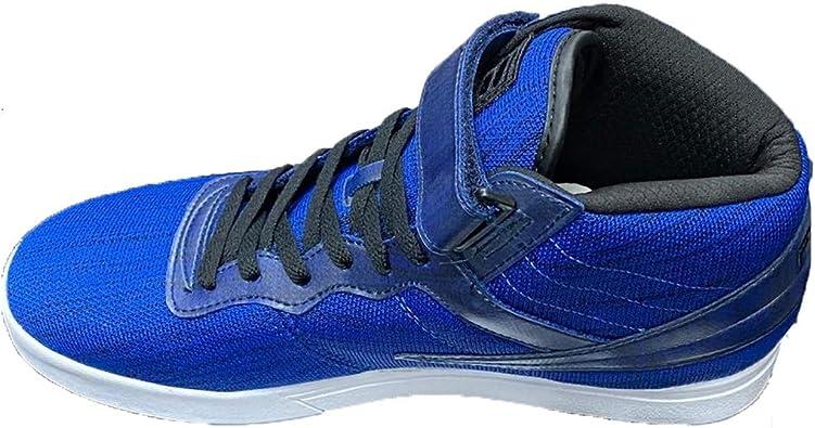 Fila Men's Vulc 13 MP Woven H Sneaker