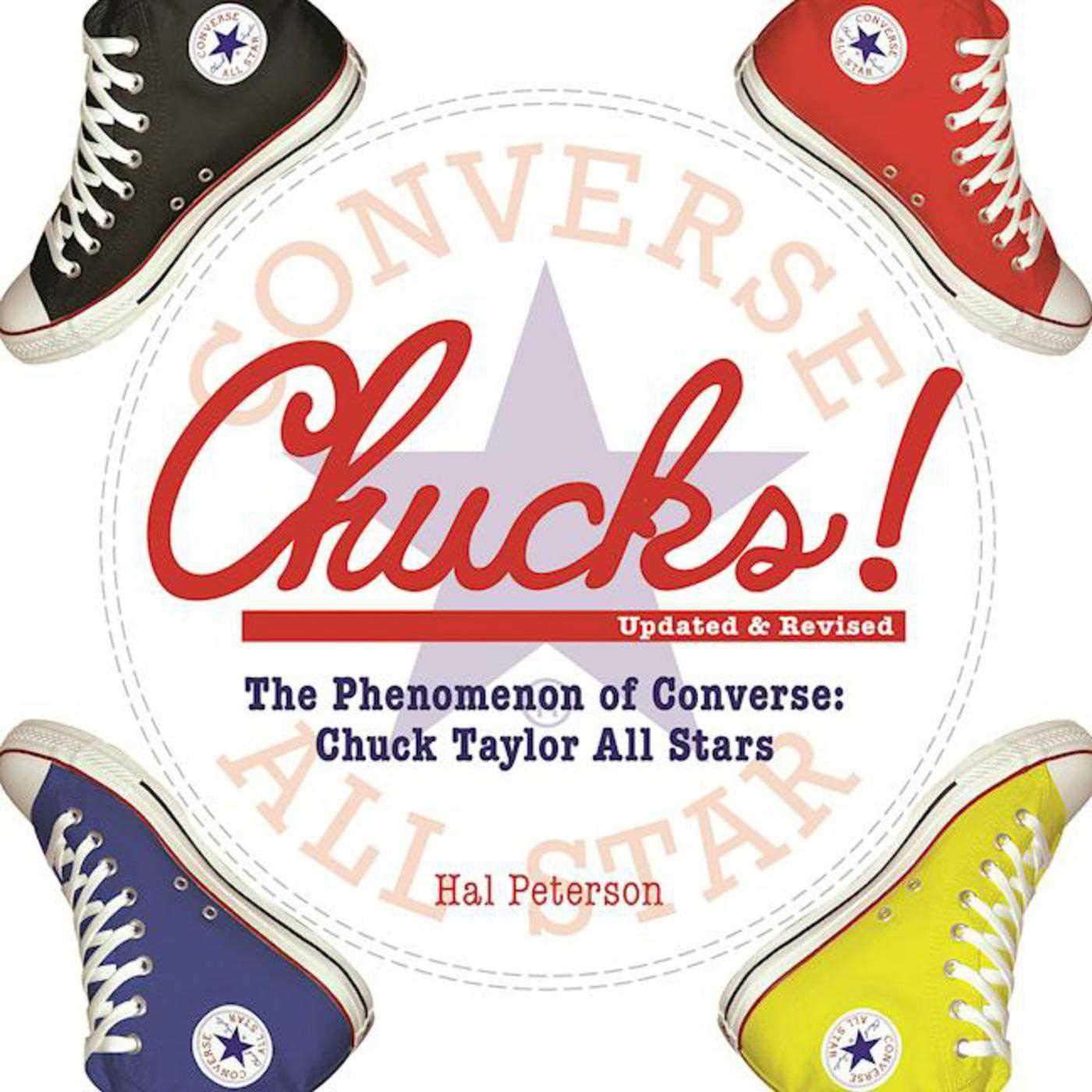 Converse Cares About Our Protection: Converse Chuck Taylor