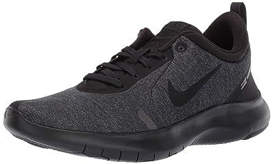 Nike Damen WMNS Flex Experience RN 8 Laufschuhe, Schwarz BlackAnthraciteDk Grey 007, 39 EU