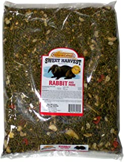 product image for Sweet Harvest Rabbit and More Rabbit Food, 20 lbs Bag - Food Mix for Rabbits