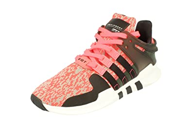 cae93fd2c0c2 Image Unavailable. Image not available for. Color  adidas Originals  Equipment Support Adv Mens Running Trainers Sneakers ...