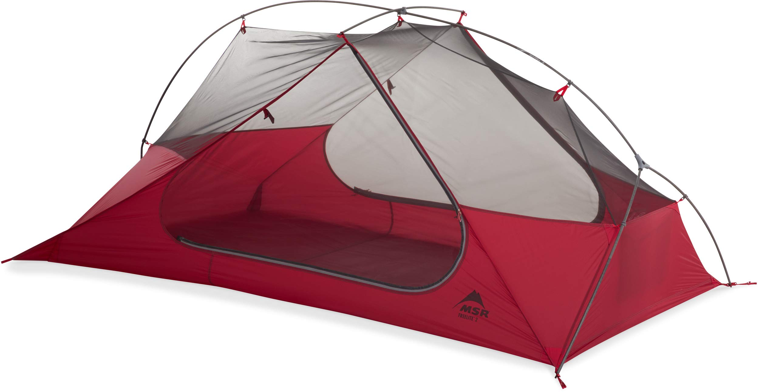 MSR backpacking-tents MSR FreeLite Ultralight Breathable Backpacking Tent