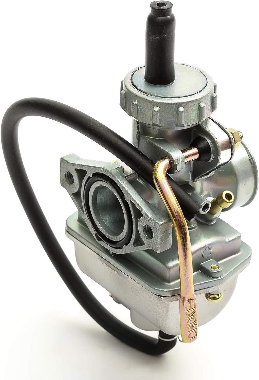 No Original Carburador 19mm Mano Obturador hasta 125cc para C50 C90 Moto