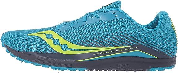 2. Saucony Men's Kilkenny XC8 Track Shoe