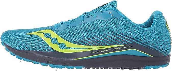 Saucony Womens Kilkenny Xc 8 Cross Country Running Shoe