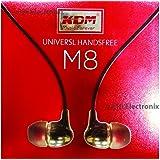 KDM M8 Earphone