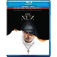The Nun (Blu-ray + DVD)