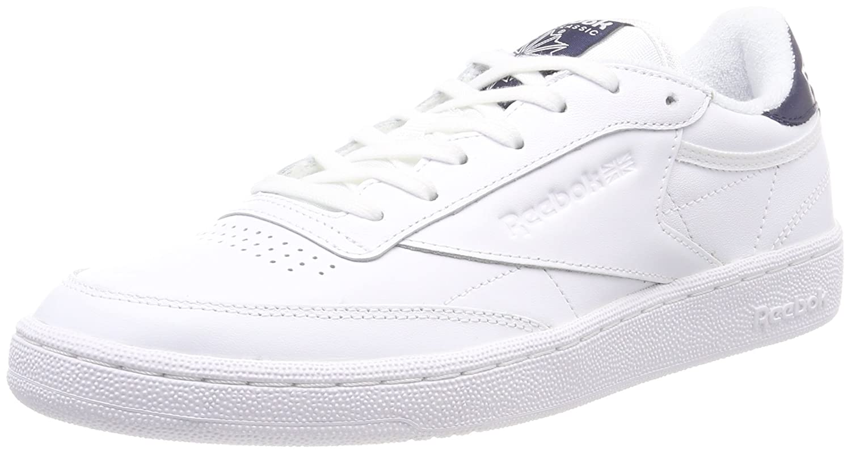 Reebok Herren Schuhe / Sneaker Club C 85 EL  43 EU|Wei? (White)