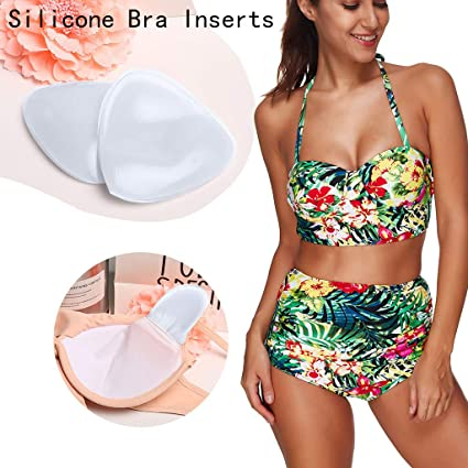 c63aded9289 Image Unavailable. Image not available for. Color  MaxFox Women Girl Butt  Lifted Underwear Pantie Invisible High Waist Yoga Shapewear Sexy Control  Panties ...
