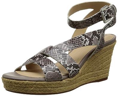 Geox Women's D Soleil C Sandals