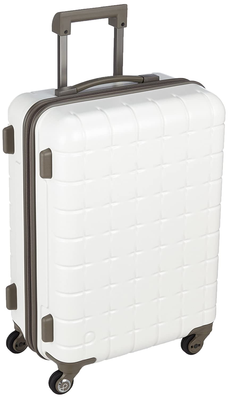 [プロテカ] Protecaスーツケース 日本製 360s サイレントキャスター 44L B06VWH48XX ウォームグレー