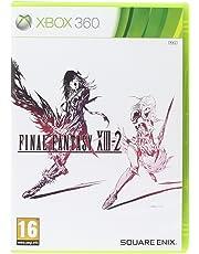 Final Fantasy XIII-2 [Importación italiana]