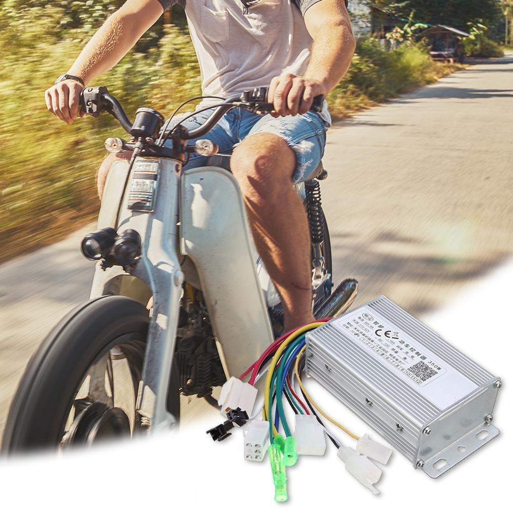 Romsion Repose-pieds et p/édale de moto B/équille lat/érale Support plaque de support pour Kawasaki KLX250S VERSYS650 Z900