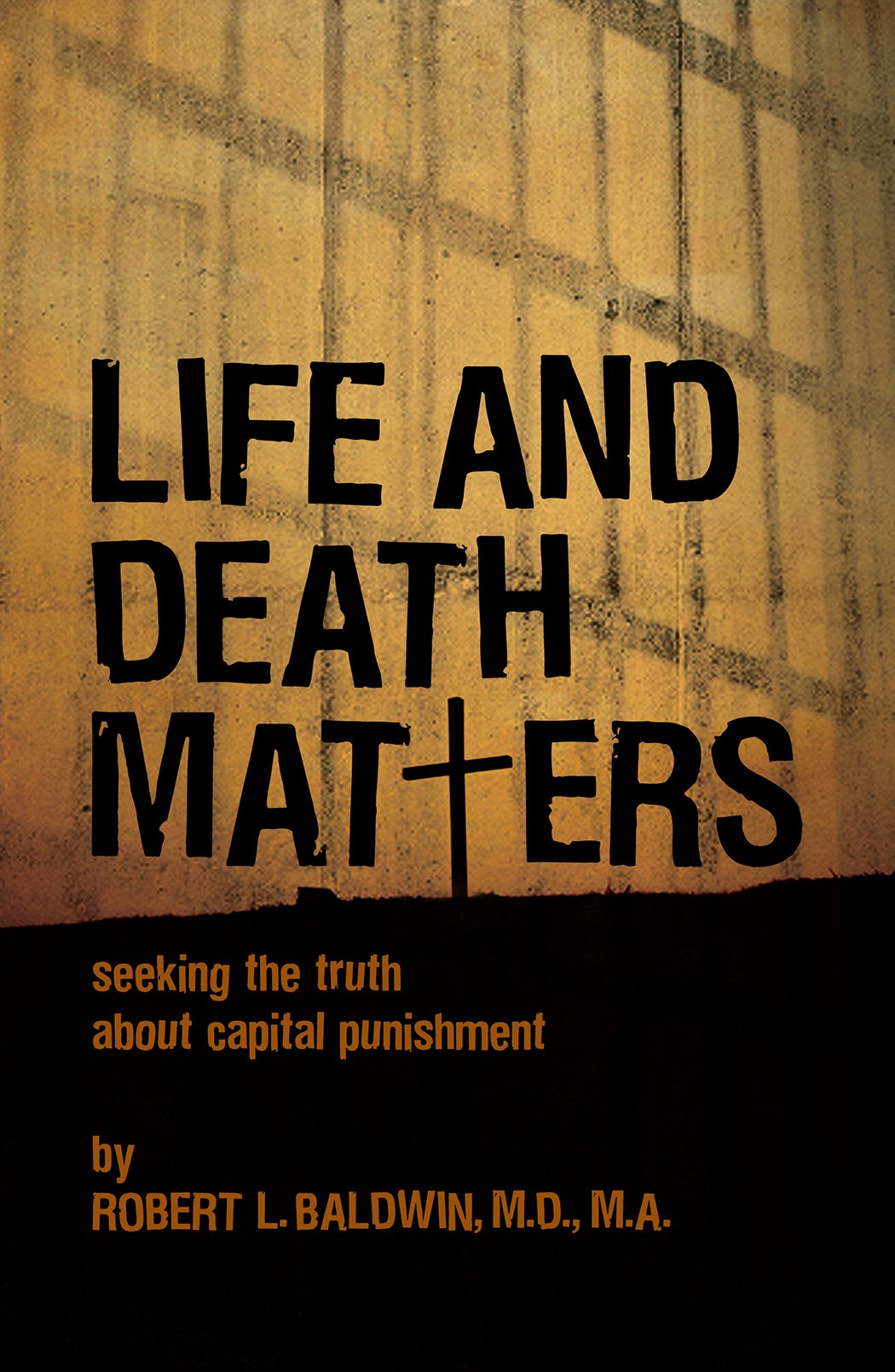 Life and Death Matters: Seeking the Truth About Capital Punishment ebook