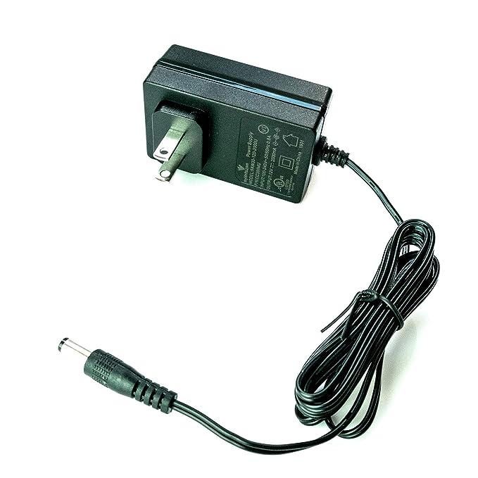 Amazon.com: 12V Vox Mini 3 Amplifier replacement power supply adaptor - US plug: Home Audio & Theater