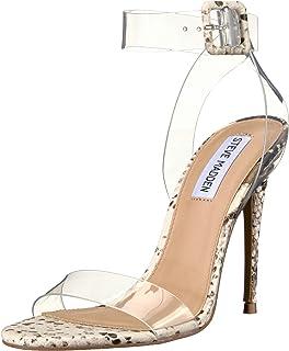 1f9eb8b4514eb6 Steve Madden Women s Seeme Heeled Sandal