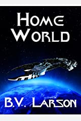 Home World (Undying Mercenaries Book 6) Kindle Edition